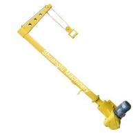 China SHD-3 Single Arm Crane on sale