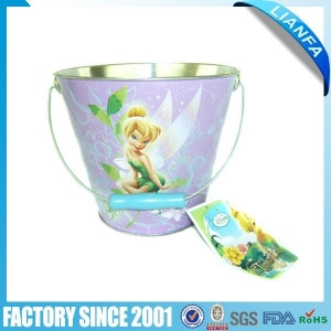 China Metal Bucket & Basin 【BU-97】High Quality Chinese Factory Small Ice Bucket on sale