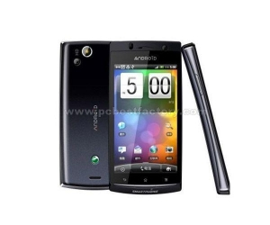 China Android Phone SHARE LT18i on sale