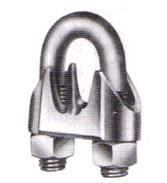 China Hardware WIRE ROPE CLIPS on sale