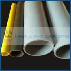 China FRP Radome FRP/GRP/fiberglass Round tube on sale