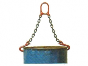 China Multi SLings/Clevis Sharp Drum Lifter MDL model on sale