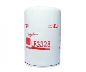 China Lube Spin-on Iveco Oil Filter on sale