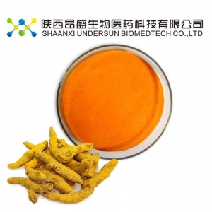China Curcumin Extract Curcumin on sale
