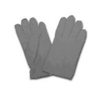 China 190112Working gloves calf skin on sale