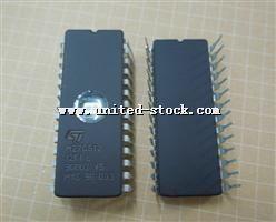 China Capacitors M27C512-12F1 on sale