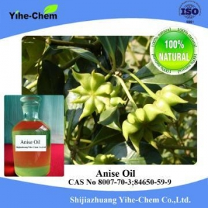 China Anise Essential Oil Bulk Star Anise Oil on sale