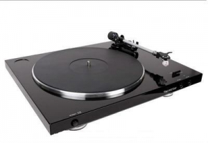 China TT104Full Automatic Belt-drive Turntable with USB Rec. on sale