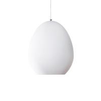 China Aluminum egg Pendant Light-White-8437S on sale