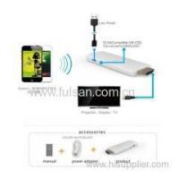 2014 OEM ipush 1080p hdmi wifi display dongle
