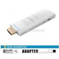 andoid wifi tv dongle WIFI HDMI dongle ,miracast rockchip dongle WIFI DISPLAY 2.4G/5G WITH HDCP key
