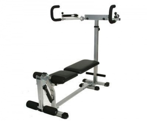 China Hydraulic Weight bench on sale