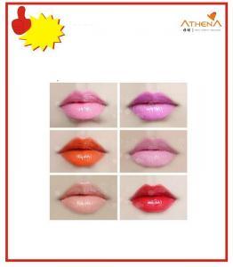 China Fashion Waterproof Lips Gloss on sale