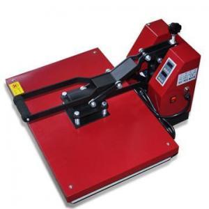 China T shirt Heat Press Printing Machine on sale