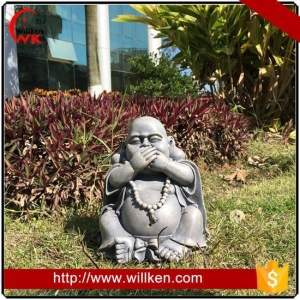 China Animal Statues Antiques bronze buddha statue sculpture for garden outdoor decoration on sale