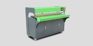 China Automatic Folding & Welding Machine on sale