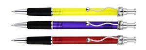 China 8510 promotional logo pen on sale
