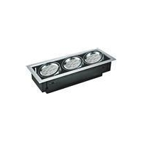 27W Grille Downlights