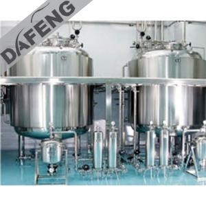 China Infusion Solution machine on sale