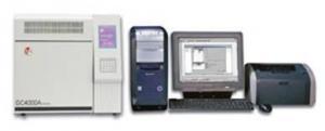 China Press machine Gas Chromatography on sale