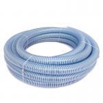 PVC Transparent Smooth Surface Suction Hose
