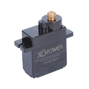 China Analog servos XQ-S0009M on sale