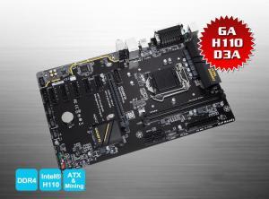 China Riser Card GA-H110-D3A on sale