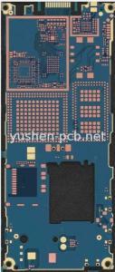 China FR4 TG Board, PCB Electronic Board, Circuit Board on sale