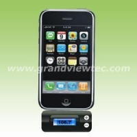 FM Transmitter for iPhone/iPod