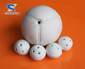 China Porous Ceramic Ball on sale