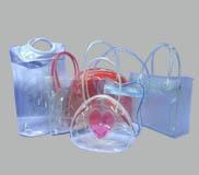China Gift Bag PVC handbag on sale