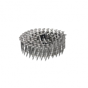China PC Drywall Coil Nails on sale