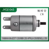 motor series YAMAHA MAJESTY 250/MBK 250 APRILIA 250/BENELLI 250