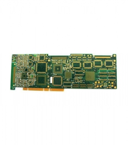 China 8 layers gold finger board on sale