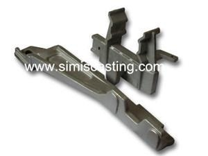 China Scaffold spare part Clamp(steel precision casting) on sale