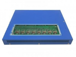 China 8 Channels GSM VoIP Gateway MVG-08 on sale