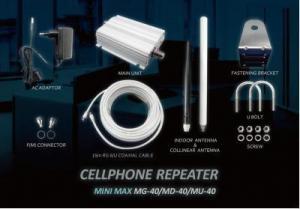 China 3G/GSM Booster MU/MG/MD-40 on sale