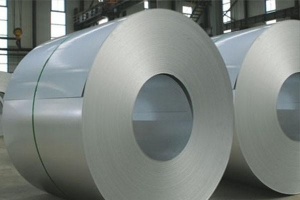 China FLAT PRODUCTS Galvalume Steel Sheet in Coil on sale