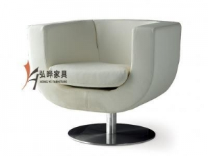 China Modern Style Swivel Leisure Chair for Living Room T052 on sale