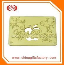 China high quality gold plated zinc alloy metal leather belt buckle on sale