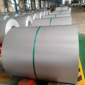 China ZAM coated Steel Coil on sale