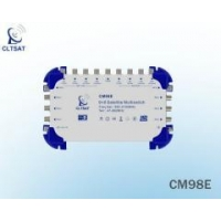 China 9in Satellite Multiswitch on sale