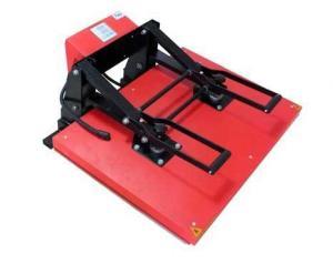 China Manual High Pressure Heat Press Machine XY-005 on sale