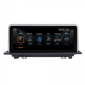 China 4inch Car Mp5 BMW BL-8209 Android OEM MODEL on sale