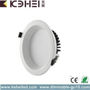 China 6 Inch Recessed Adjustable LED Downlights 18W on sale