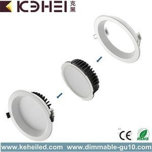 China Philips LED Lights 18W Downlights 6 Inch 3000K on sale