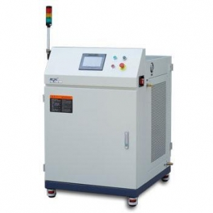China ACR Refrigerant recovery machine on sale