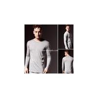 Thermal Underwear 100%Merino Wool Thermal Underwear Long Johns