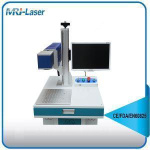 China 20W 30W 50W Metal Fiber 3d Dynamic Focusing Laser Marking Machine on sale