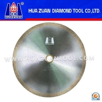China Diamond Blade Tile Cutting Saw Continuous For Porcelain Tile on sale